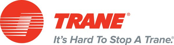 Trane It's Hard To Stop A Trane