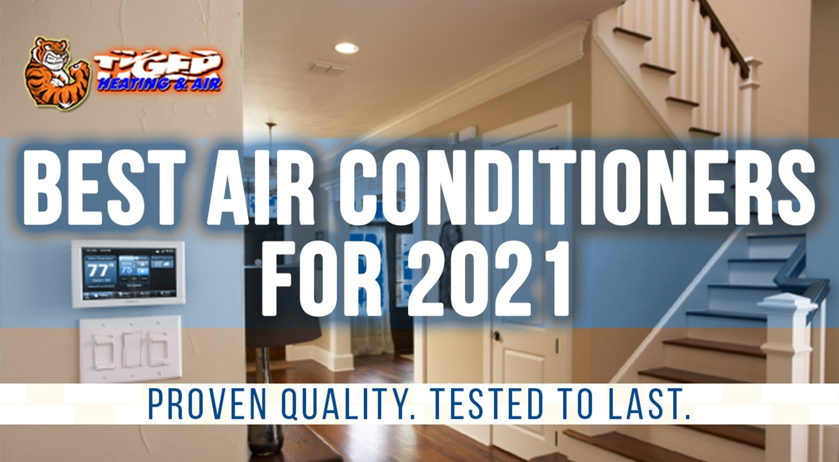 Best Air Conditioners to buy in 2021 blog post